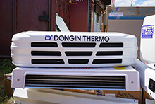 Dongin Thermo DM-100S рефрижератор
